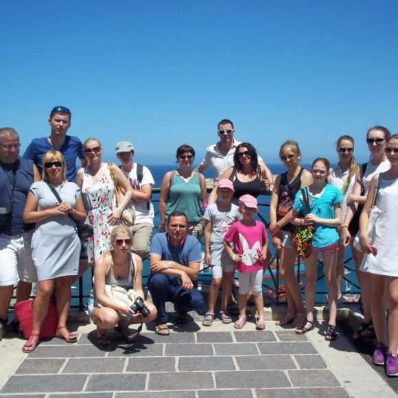kurs języka angielskiego na Malcie