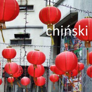 chiński mikołów