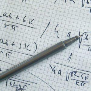 Kurs matematyki