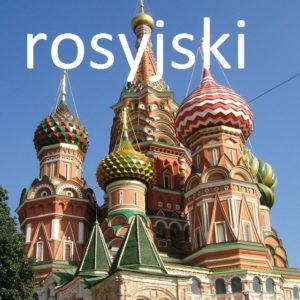 rosyjski mikołów