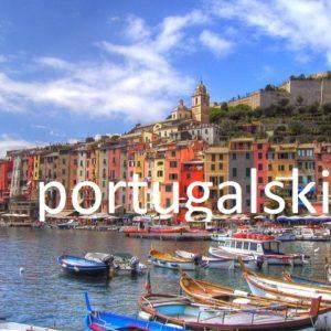 portugalski mikołów