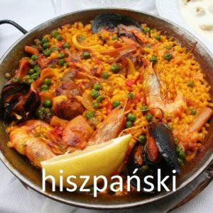 hiszpański Mikołów