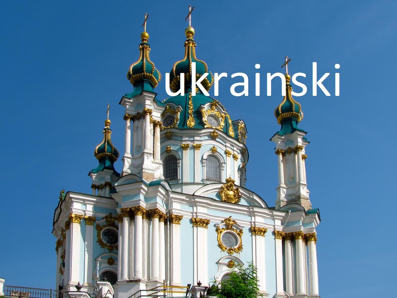 ukrainski mikołów