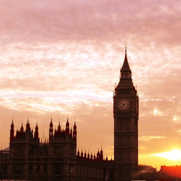 Kurs języka angielskiego w Anglii w Londynie