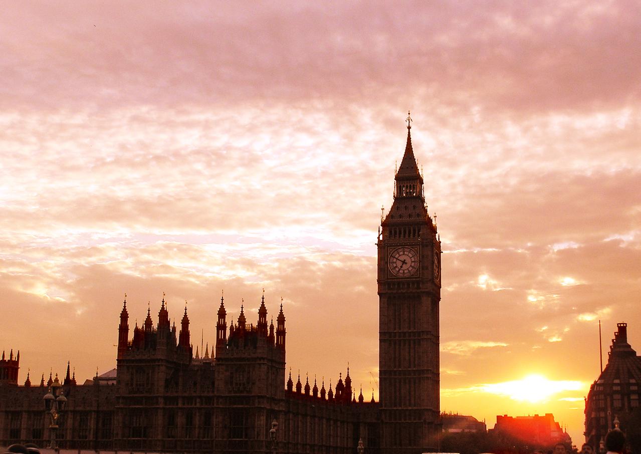 Kurs języka angielskiego w Anglii w Londonie